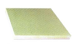 Il materiale interno con cui è formato il cartongesso