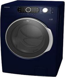 Una lavatrice nuova, ultimo modello