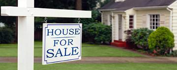 I prezzi delle case sono in calo