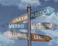 Iniziare a differenziare i rifiuti è molto importante per l'ambiente