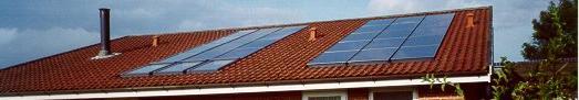 Fotovoltaico per il risparmio energetico