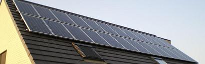 Pannelli per il risparmio energetico