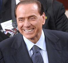 Silvio Berlusconi, Presidente del Consiglio