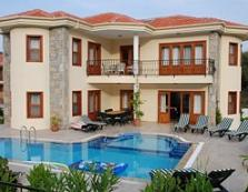 Villa splendida con piscina