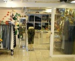 Mercato dei negozi