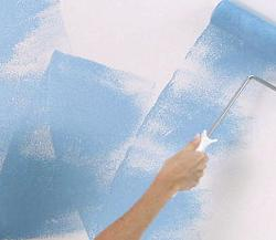 Tecniche per dipingere casa