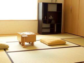 Il Futon giapponese