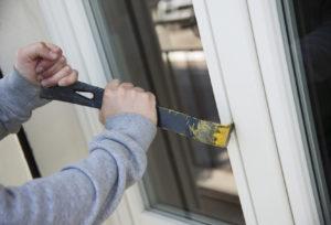 Proteggere la casa dai ladri