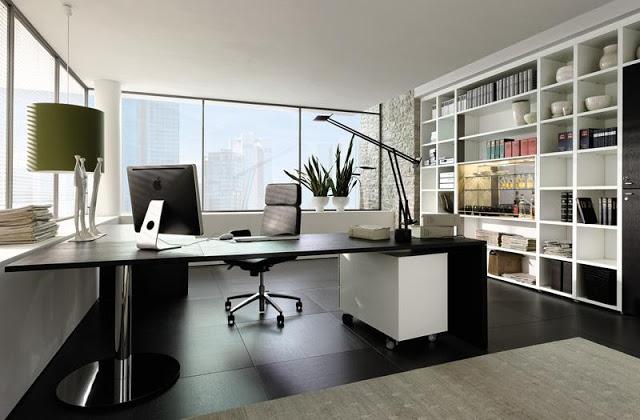 Creare uno studio in casa