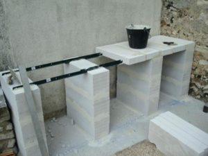 Realizzare una cucina in muratura | CaseInRete.org