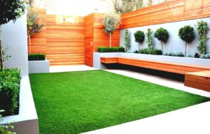 Costruire un giardino