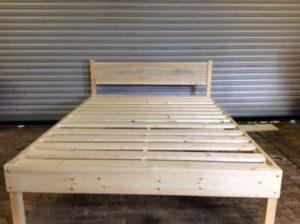 Costruire letto fai da te