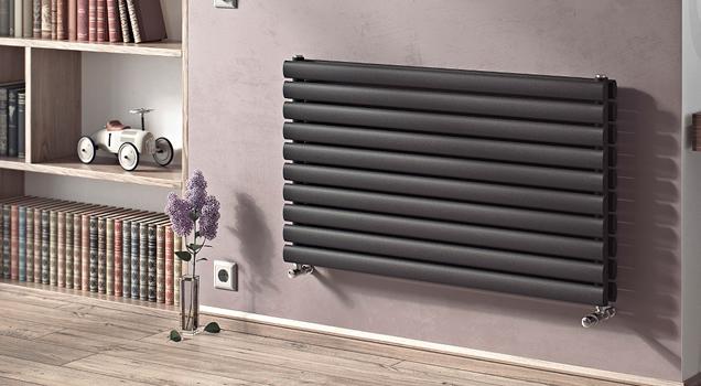 Tipi di termosifoni e radiatori for Tipi di arredamento